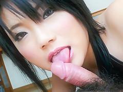 Crazy Japanese girl Haruna Katou in Amazing JAV uncensored Facial movie
