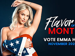 November 2020 Flavor Be advantageous to The Month Emma Hix - S1:E3 - Emma Hix - StepsiblingsCaught
