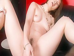Crazy Japanese slut Rio Kagawa in Amazing JAV uncensored Amateur movie