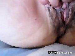 Girl 52-year-old grotesque pussy voyeur 2