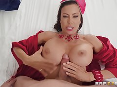 Stopping dramatize expunge chat Alexis Fawx calls the brush horny friend to fuck the brush badly
