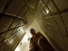 Voyeur Cleansed and Shower Masturbation LamiMade