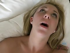 Astonishing Blond Hair Babe Bitch Brooke Shagged Target Be worthwhile for View - brooke wylde