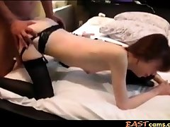 Anal Torture a married cooky