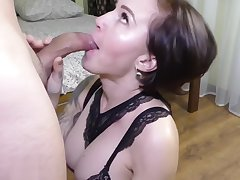 I was at school, my neighbor came and fucked my nurturer ! Who's downward to fuck m