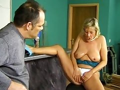 Old and young pussy fuck compilation beside sexy matures