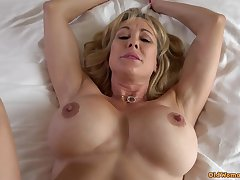Soon The Husband Is Away, Brandi Love Will Play!