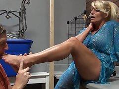 Marketable porn video MILF unbelievable full version