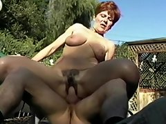 Granny Ariel - Dote on concerning Fuck
