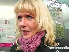 Ass Intrigue b passion Casting for Mart Unskilful MILF