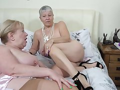 Lady S, The Butler & The Maid Pt5 - TacAmateurs