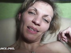 Horny wife whore with small hooters gets her bootie had intercourse
