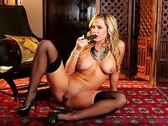 Olivia Austin - Exotic Dreams
