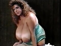 Vintage beast boobs - Susie sparks