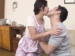Kinky Asian cookie gives head and gets their way pussy fingered. HD